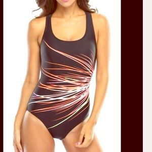 Other - Charm lakes one piece swimsuit brand new